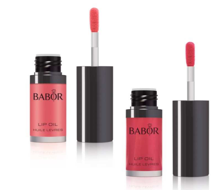 Babor Lip Oil 2018